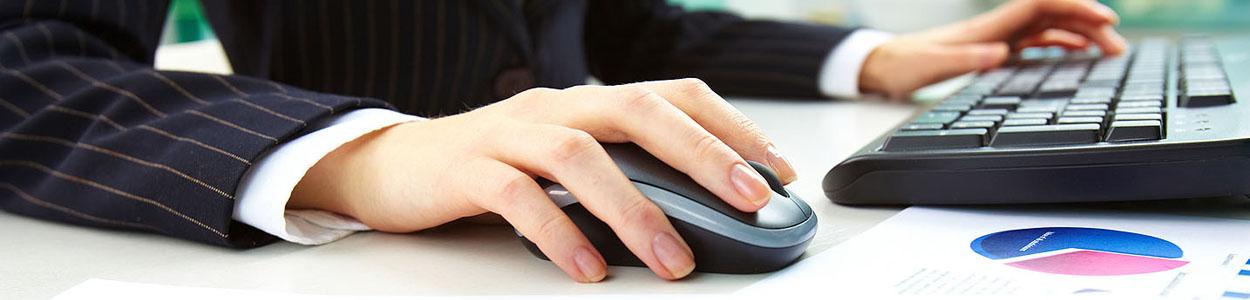Elektronische Geschäftsanwendungen