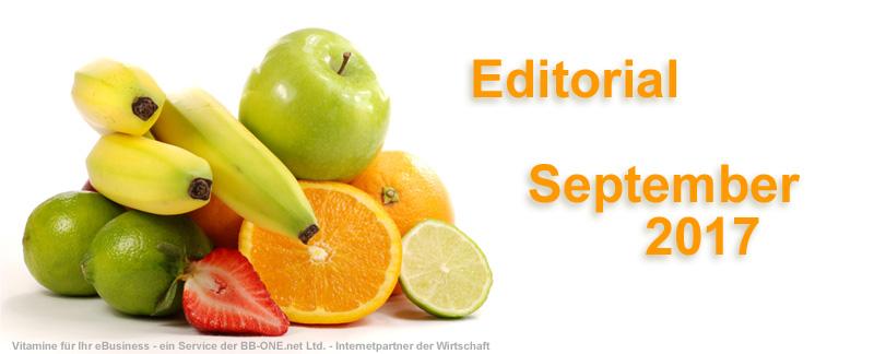 EBL Editorial - Neue Webinare zum Thema eMail-Handling und Domain-Design