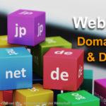 Domain-Verwaltung und DNS (Domain Name System