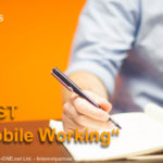 Mobile Working braucht professionelle Technik