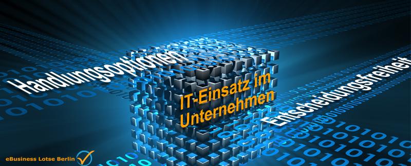 Digitale Souveränität ist wichtig für den IT-Einsatz im Unternehmen