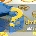 Eine Umfrage der BB-ONE.net über E-Mailarchivierung auch für EBL-Abonnenten