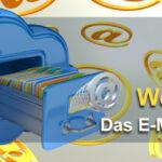 Webcast über eMail-Archivierung und das Mailarchiv