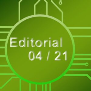 Editorial April 2021: Webcasts Best Practice OpenVPN, Domain-Design