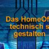 Live-Webinar: Die technische Homeoffice-Organisation