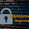 Webcast: Ransomware 2021 - Gegenmittel und Abwehrmassnahmen